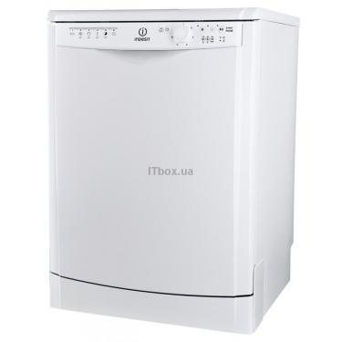 Посудомоечная машина Indesit DFG 26B1 EU Фото 1