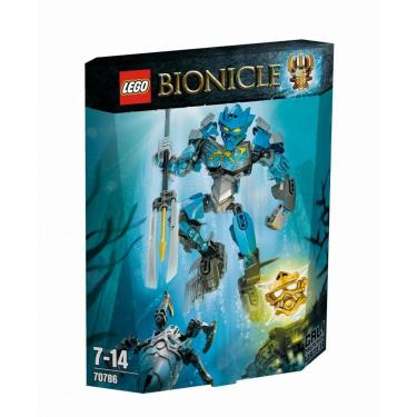 Конструктор LEGO Гали - Повелитель Воды Фото 1