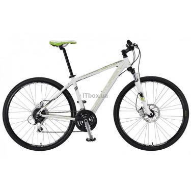 Велосипед Centurion 2014 CROSS 6 HD, TREKKING white, L43 Фото