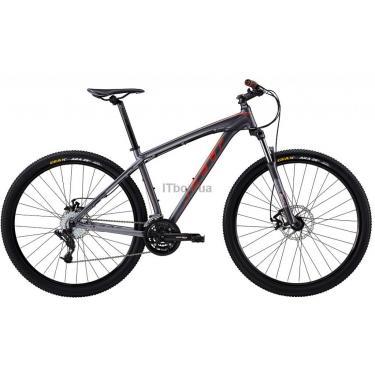 "Велосипед Felt MTB NINE 80 S matte gun metal 16"" Фото"