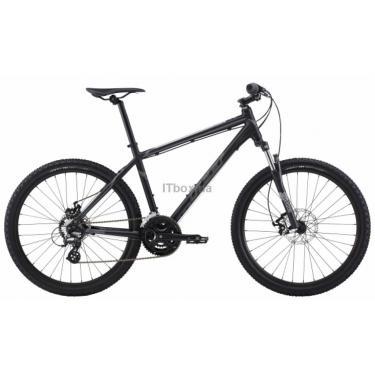 """Велосипед Felt MTB SIX 90 M satin black (charcoal, silver) 18"""" Фото"""