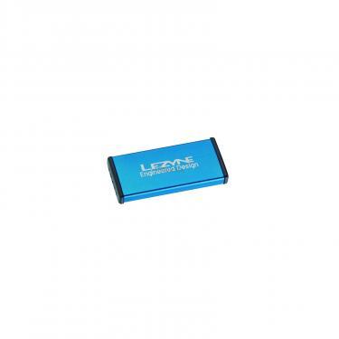 Ремонтный комплект Lezyne METAL KIT голубой Фото