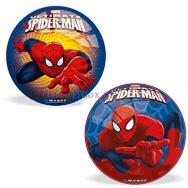 Мяч детский Mondo человек-паук - совершенный, marvel Фото