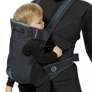 Рюкзак-переноска Cybex 2.Go Фото 1