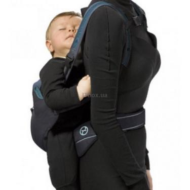 Рюкзак-переноска Cybex 2.Go Фото 3