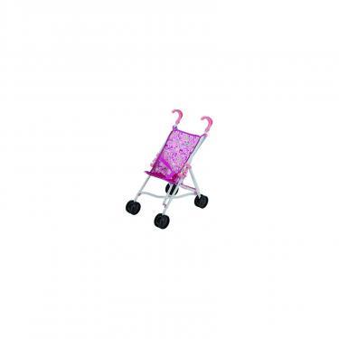 Коляска для кукол Zapf Creation Baby Born (прогулочная, складная) Фото