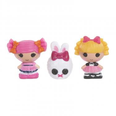 Кукла Lalaloopsy Фокусница и Ягодка (набор 2 куклы, питомец) Фото