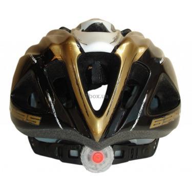 Шлем Limar 635 Black Gold Unisize L Фото 3