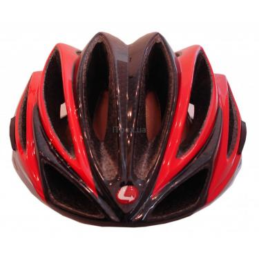 Шлем Limar 908 Red Carbon Size M Фото 1