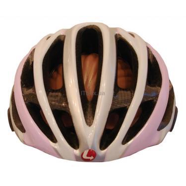 Шлем Limar Carbon 969 Pink Size M Фото 1