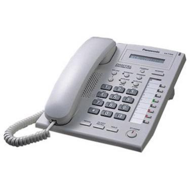Телефон PANASONIC KX-T7665 Фото