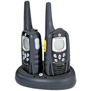 Портативная рация Motorola XTR 446 Фото 2