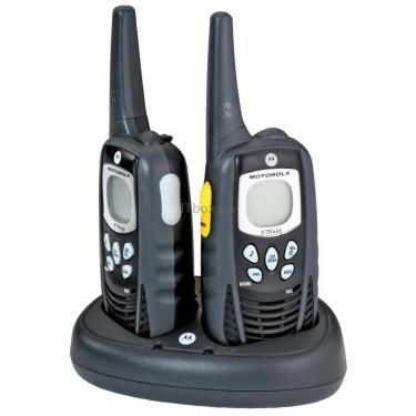 Портативная рация Motorola XTR 446 Фото