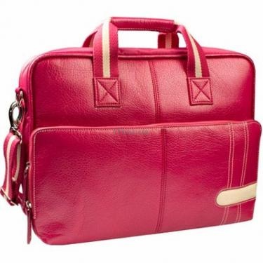 "Сумка для ноутбука Krusell 15.6"" Gaia laptop bag Фото"
