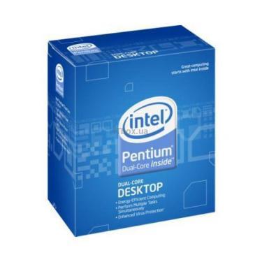 Процессор INTEL Pentium DC E5500 Фото 1