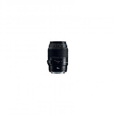 Объектив Canon EF 100mm f/2.8 macro USM Фото 1