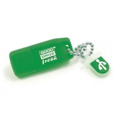 USB флеш накопитель GOODRAM 8Gb Fresh Mint Фото 1