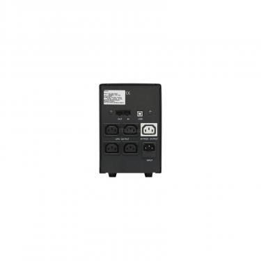 Источник бесперебойного питания Powercom BNT-1000 AP USB Фото 2