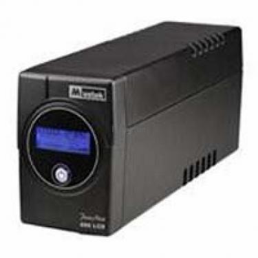 Источник бесперебойного питания Mustek PowerMust 2000 LCD Фото 1