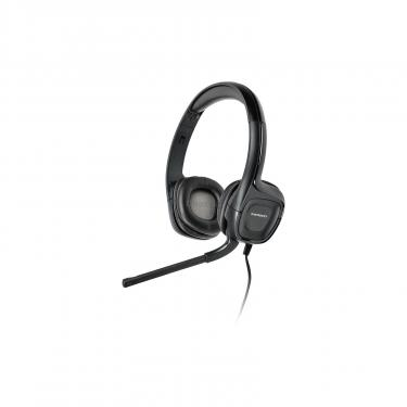 Наушники Plantronics Audio 355 Фото