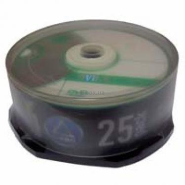 Диск DVD L-PRO 4.7Gb 16x Cake box 25шт Фото 1