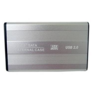 """Карман внешний Lapara LA-HD2529 SV  для HDD 2,5"""" Фото"""
