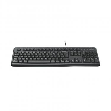 Клавиатура Logitech K120 Фото 2