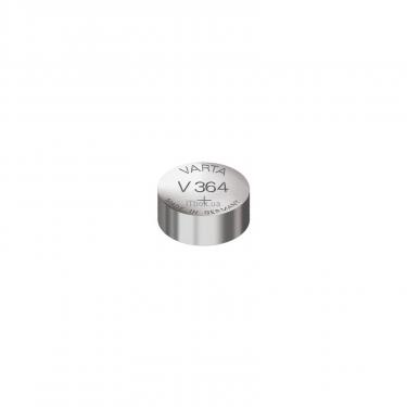 Батарейка Varta V 364 WATCH Фото 1
