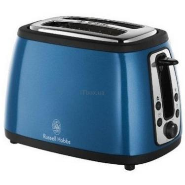 Тостер Russell Hobbs Sky Blue Cottage Фото
