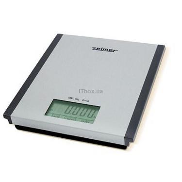 Весы кухонные Zelmer 34Z050 Фото