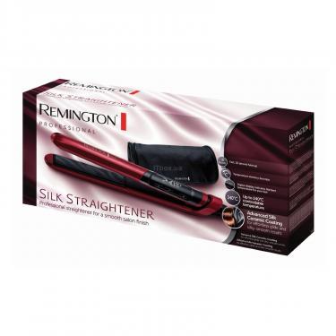 Выпрямитель для волос Remington S9600 Фото 1