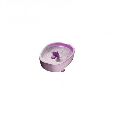Массажная ванночка для ног MAXWELL MW-2451 pk Фото 1