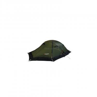 Палатка Terra Incognita Toprock 2 green Фото 1