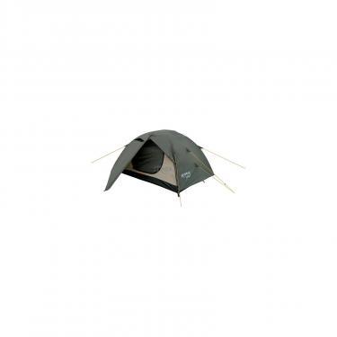 Палатка Terra Incognita Omega 2 khaki Фото 1
