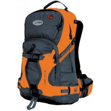 Рюкзак Terra Incognita Snow-Tech 30  orange / gray Фото