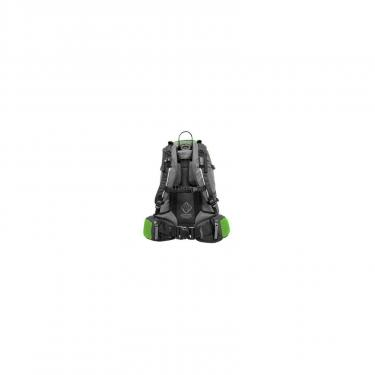 Рюкзак  Terra Incognita Freerider 35  green / gray Фото 1