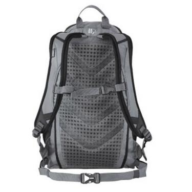 Рюкзак Terra Incognita Ventura 22 black / gray Фото 1