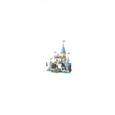 Конструктор LEGO Романтический замок Золушки Фото 3