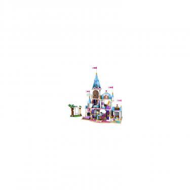 Конструктор LEGO Романтический замок Золушки Фото 4