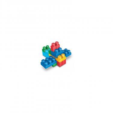 Конструктор Mega Bloks Набор в пакете Классический Фото 4