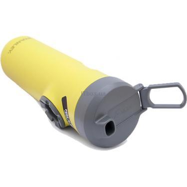 Термокружка Stanley 0,6 л желтая Фото 2