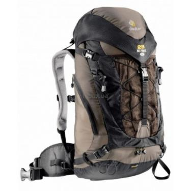 Рюкзак Deuter ACT Trail 28 SL stone-black Фото