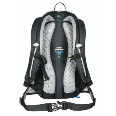 Рюкзак  Deuter Bike One 20 black-titan Фото 1