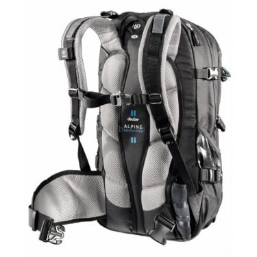 Рюкзак Deuter Freerider 24 SL black-black Фото 1
