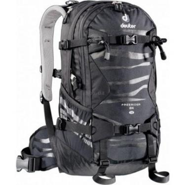 Рюкзак Deuter Freerider 24 SL black-black Фото