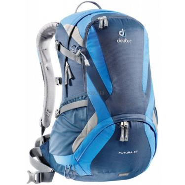 Рюкзак Deuter Futura 28 midnight-coolblue Фото