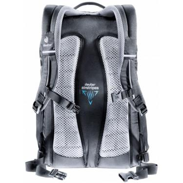 Рюкзак Deuter Graduate black check Фото 1