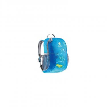 Рюкзак Deuter Pico turquoise Фото