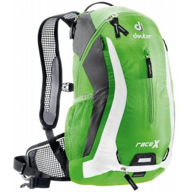 Рюкзак Deuter Race X spring-white Фото