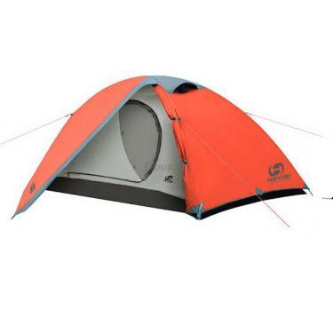 Палатка HANNAH SERAK AL mandarin red Фото